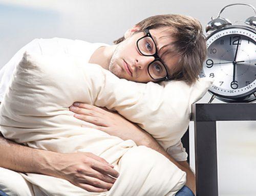 Nederlanders slapen vaak genoeg, maar niet goed